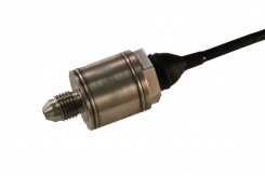 AS high accuracy pressure transducer