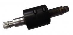 Drive shaft torque sensor