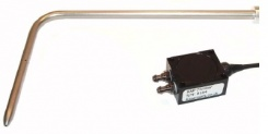 Air speed sensor