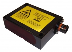 KA Sensors RHL3 Laser Ride Height Sensor