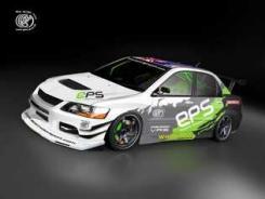 EPS Motorsport EVO 9RS